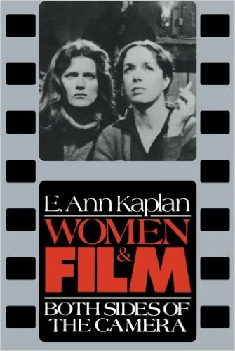 Women & Film: Both Sides of the Camera